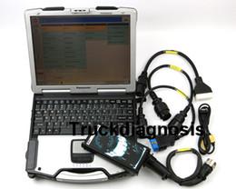 modul lkw Rabatt CF30 Laptop für IVECO ELTRAC EASY mit IVECO Eltrac 13.1 Version Bluetooth Modul ECI Truck Diagnostic Scanner