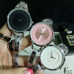 Goldkette armbanduhren online-Neue Art- und Weiseart-Frauen-Uhr-beiläufige Dame Dress Bracelet Chain Armbanduhr Luxusquarzuhr Qualitätsfreizeitart- und weisedesigneruhr