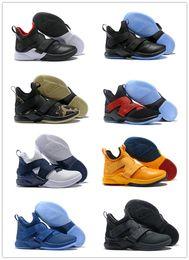 f706e77c27c lebron 12 shoes Australia - New Arrival LeBron Soldier XII 12 EP Mens  Basketball Shoes