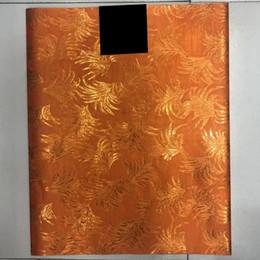 afrikanische kopfbindung gele sego Rabatt Späteste afrikanische gele headtie Hochzeit, nigerianische gele headtie, nigerianischer Kopf bindet Sego orange LXL-41-15