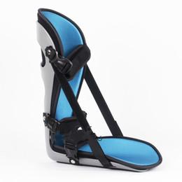 Pie ortopedia ortesis soporte para los pies noche férula plantar fascitis pie varo eversión corsé directo de fábrica desde fabricantes