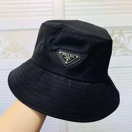 cappelli di paglia ricamati Sconti Cappellini firmati Four Seasons Cappello da aviatore di lusso con motivo stampato Cappelli da spiaggia traspiranti con marchio traspirante con lettera Alta qualità opzionale