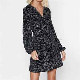 4c47182fbba42 Women Polka Dots Elegant Dresses Coupons, Promo Codes & Deals 2019 ...