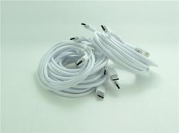 mejor cable hdmi Rebajas 1m 3 pies Tipo-c cable de carga rápida datos del teléfono móvil cable usb música para xiaomi 4C línea de transmisión de carga para Nokia N1 VOVO