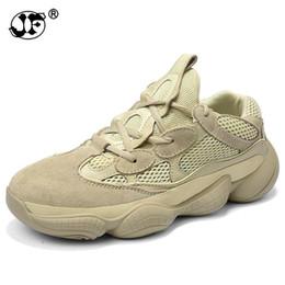 Botas militares de invierno online-Zapatos de invierno / otoño de los hombres de combate Botas del desierto Hombre Fuerzas especiales Botas tácticas Equipo al aire libre Arena militar Negro Tamaño 39-489