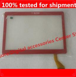 """Nuevo 10.1 """"pulgadas de reparación de PC de la tableta OEM Compatible con MATT85 MJK-0987 fpc MID Pantalla táctil blanco y negro desde fabricantes"""
