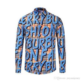chemises sport de style militaire Promotion FBI style italien classique Méduse T-shirt de pol Couleurs d'impression florale luxe décontracté Chemise Harajuku tête de Méduse T-shirt manches longues hommes M-2X