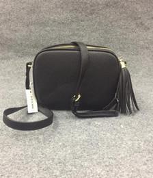 atmosphäre großhandel Rabatt Frauen Leder Soho Bag Disco Umhängetasche Geldbörse 308364