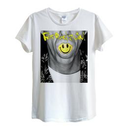 Fatboy Slim camiseta Norman Cook Im Nr # 1 Rave Repeat Club Unisex Mujer Viaje Regalo Envío gratis unisex Casual top desde fabricantes