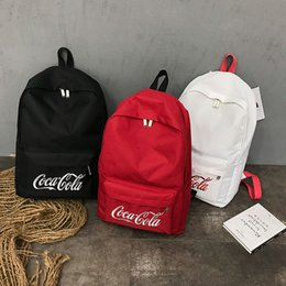 mochila de personaje mochila Rebajas Diseñador Mochila Bolsa de estudiante Marca de moda Bolsas de viaje unisex informal Bolsos Mochila Venta caliente Mochila de lujo