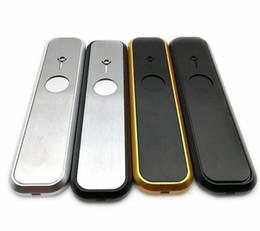 Spin-box online-Genius Pipe Smoking Pipe leistungsstarker Magnet Tragbarer Stift-Zerstäuber trockenes Kraut Kräuter-Zerstäuber-Einzelhandels-Box