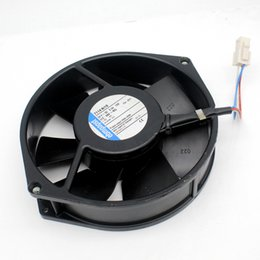 2019 kühler 5v adda EBM-papst 7114 N / 19 DC 24 V, 0,5 A, 12 W, 150 x 38 mm, Serverrundlüfter