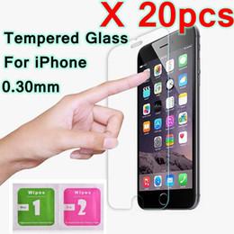 2019 protetores de espuma 20 pçs / lote 9 h vidro temperado para iphone 10 dez 10 4 4s 5 5s 5c se 6 6 s 7 8 plus xs xr xs protetor de tela máxima filme espuma pacote desconto protetores de espuma