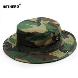 Cappello Jungle da pescatore Bonnie Hat A-Tacs AtCamo Caccia Pesca Escursionismo