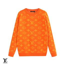 2019 Luxusmode Herren Pullover Designer Blumenmuster Pullover Aktive Hiphop Signer Streetwear Marke Hoodie Kenye West L B100266V