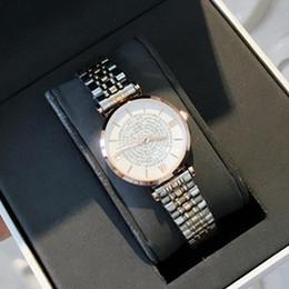 смотреть женщина стразы Скидка Нержавеющая сталь Женские часы прямая поставка Повседневный дизайн Розовые наручные часы Женская мода Роскошные кварцевые часы со стразами Relojes De Marca Mujer