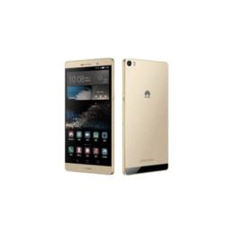 разблокированные смартфоны 3g wifi Скидка Используются Smart Mobile Phone Unlock Huawei P8 Max 4G LTE сотовый телефон Kirin 935 окт Ядро 3GB RAM 32GB 64GB ROM Android 6,8-дюймовый IPS 13.0MP OTG