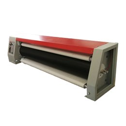 transfer press sublimation machine Coupons - NDL-1200-220 New Product Commercial Grade Professional Sublimation Printing Press roller sublimation Heat Transfer Machine