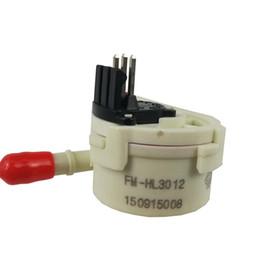 tri pince inoxydable Promotion FM-HL3012 haute précision sur mesure 0 ° 90 ° 180 ° 270 ° Débit maximum 760ml signal analogique Salle Débitmètre Capteur