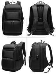 2019 männer männlichen rucksack 1backpack Male Multifunktions-Mode Outdoor Rucksäcke große Kapazitäts-Mann-Rucksack für Gelegenheits Laptop Mode Male Rucksäcke günstig männer männlichen rucksack
