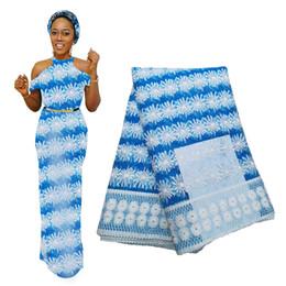 2019 nigerianische hochzeit perlen design Lace Net Design bunte Perlen bestickt in afrikanischen Guipure-Spitze Stoff hochwertige nigerianische Spitzenstoffe für Hochzeitskleid günstig nigerianische hochzeit perlen design