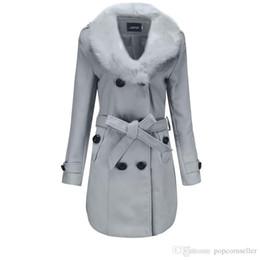 2019 più il cappotto di plaid rosso di formato Plus Size Womens Winter Coats Fashion Casual Tipo di riscaldamento Slim lungo e caldo moda donna Cappotti Abbigliamento