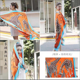 Роскошь Марка шелк квадрат шарф женщины Марка цветочный шаль шарф 135x135cm ч мода длинные шарфы подарок для женщин Оптовая FF002 от