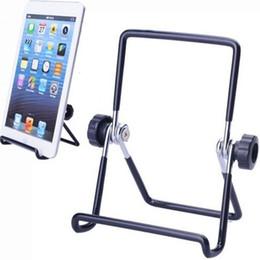 Evrensel Danışma Cep Telefonu Standı Tutucu Cep Telefonu Katlanabilir Ayarlanabilir Smartphone Tablet iPad 5 Ipad mini Tablet Için Standı nereden tablet stand ayarlanabilir tedarikçiler