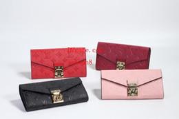 Canada portefeuilles nouveau style tendance portefeuille mode hommes femmes mini porte-carte porte-cartes porte-cartes ouvertes carte D-7 Offre