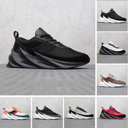 haifischgewebe Rabatt Fashion Sharks Concept Tubular Shadow Knit Trainer Herren Laufschuhe schwarz weiß rot gezüchtet Herren Damen Sport Outdoor Sneakers 40-45