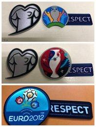 Canada Nouvelle qualification 2019 Patch Euro 2020 2016 2012 Patch pour le Championnat d'Europe de football Imprimer les badges, Insignes de marquage à chaud Offre