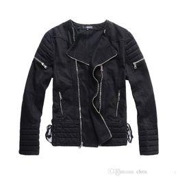 2019 chaqueta de estilo callejero Main Denim Jacket Slim Fit Engine chaquetas para hombres Mujeres Chaqueta Street Solid Casual Novio Novia estilo chaqueta de estilo callejero baratos