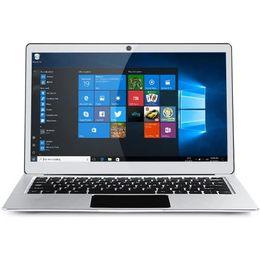tablet pc 8gb Desconto Jumper EZBOOK 3 PRO 13.3 polegada Notebook 6 GB de RAM 128 GB eMMC Prata Dupla WiFi Laptops 9600 mAh Bateria Longa Tempo de espera