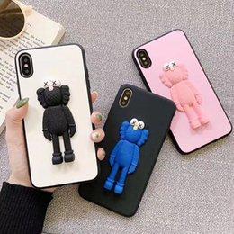 Лучшие новые сотовые телефоны онлайн-НОВЫЕ СТИЛИ лучший чехол для iphone мультфильм 3d игрушка чехол для телефона защитный чехол для мобильного телефона iPhone x xr xsmax