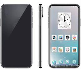 16gb 3g разблокированный goophone онлайн-6,5-дюймовый Goophone 11 XI MAX 4 ГБ / 16 ГБ ROM Беспроводная зарядка Распознавание лиц 3 г WCDMA WIFI разблокированный смартфон