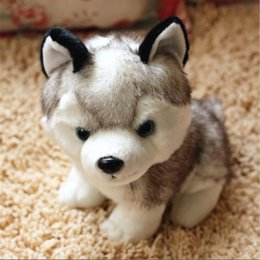 White Husky Plush Toy Coupons, Promo Codes & Deals 2019