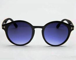 Explosión modelos TF 0399 gafas de sol retro hombres y mujeres tendencia t-palabra gafas de sol desde fabricantes