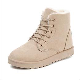 2020 chaussures de football en cuir classiques HOT usine Classique Marque Femmes populaires Bottes femme Bottes de neige pas cher Large en cuir de veau de football en cuir pas cher Meilleur Boot promotion chaussures de football en cuir classiques