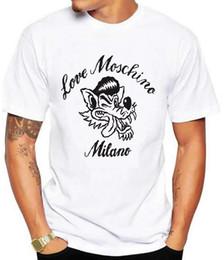 2019 référence de vêtements Nouveau Designer T-shirts Hip Hop Designer Hommes T-shirts Marque De Mode Hommes Femmes Manches Courtes Grande Taille T-shirts En Gros MO7