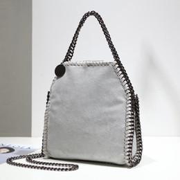 sacos do favor médio Desconto Pacote cadeia Médio, por favor Único Shoulder Bag de Span Mulheres