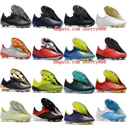2019 football futbol taquets pas cher 2019 chaussures de football pour hommes X 19+ FG chaussures de football en plein air pas cher X 18+ chaussures de football FG X 19 chaussures de football football futbol taquets pas cher pas cher