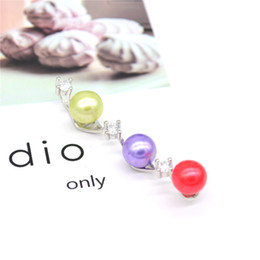 Diseño único de fábrica de plata de ley ángulo / guitarra / cisne colgante monta para la joyería de perlas diy S925 a la venta desde fabricantes