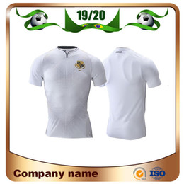 uniformes de futbol marrones Rebajas 2019 PANAMA GOLD CUP Camiseta de fútbol 19 20 PANAMA 9 TORRES 11 MARRÓN Camiseta de fútbol GODOY Uniformes de fútbol de la selección nacional