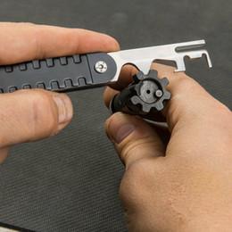 canons m16 Promotion Outil de retrait de carbone pour grattoir de fusil BCG AR15 / M16 .223 / 5.56 AVAR15S Kit de nettoyage de boulon AR-15