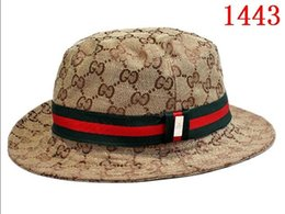 sombreros de sol de montaña Rebajas Hombres al aire libre de ala ancha sombreros de pesca de secado rápido sol de verano gorra para el viaje escalada de montaña cubo sombrero camuflaje pescador sombrero tapa plegable
