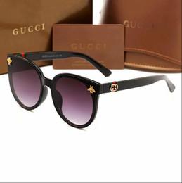 2de1766b64 gafas de sol de actitud de gafas de sol cuadradas con lentes hombres gafas  de sol de diseñador Oro negro Nuevo 5152 rebajas gafas de sol brillantes  negro