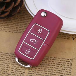2019 ford fusion keys Herramienta de protección Plegable Reemplazo Caja de almacenamiento Caja de almacenamiento seguro Contenedor Impermeable Llave del coche Shell Durable Decorativo