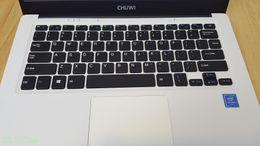 teclado chuwi Rebajas Para Chuwi LapBook 14.1 pulgadas laptop ultrabook notebook Silicone Keyboard Cover Protector Skin