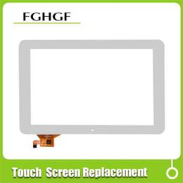 """10,1 """"remplacement de capteur en verre de numériseur de panneau d'écran tactile de pouce pour PB101DR8356-R1 IC FT5506EEG ? partir de fabricateur"""