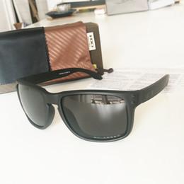o logo brand 9102 Поляризованные линзы для дизайнерских солнцезащитных очков Holbrook 100% защита от UV400 Несколько вариантов с фирменной коробкой VR46 88 от Поставщики солнцезащитные очки holbrook